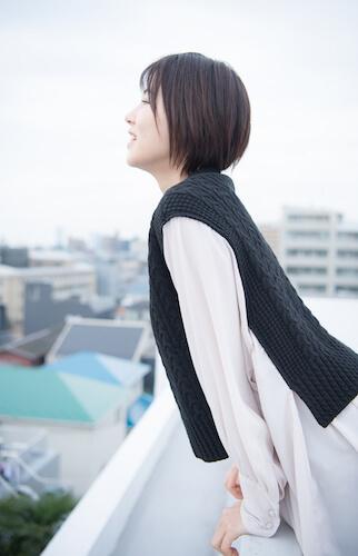 竹内愛紗|カタオモイ
